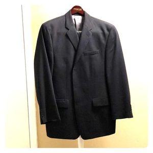 Calvin Klein suit - Gray